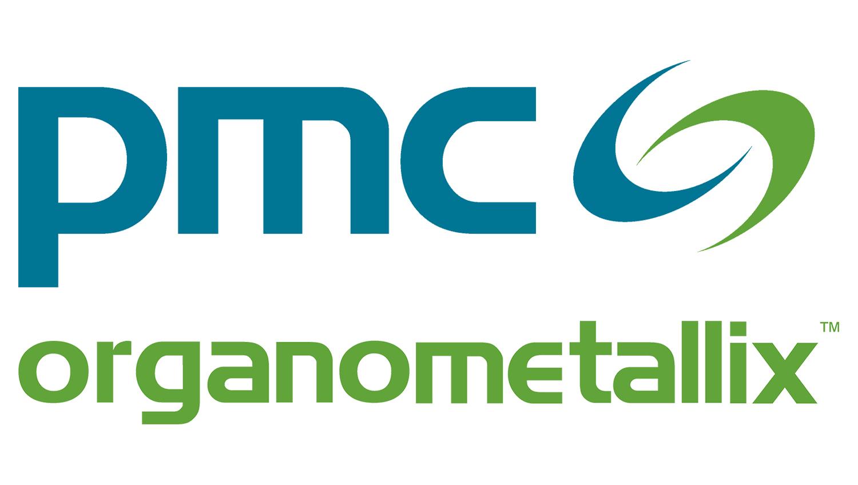 PMC Organometallix Logo